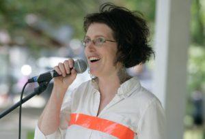 Maeve McBride