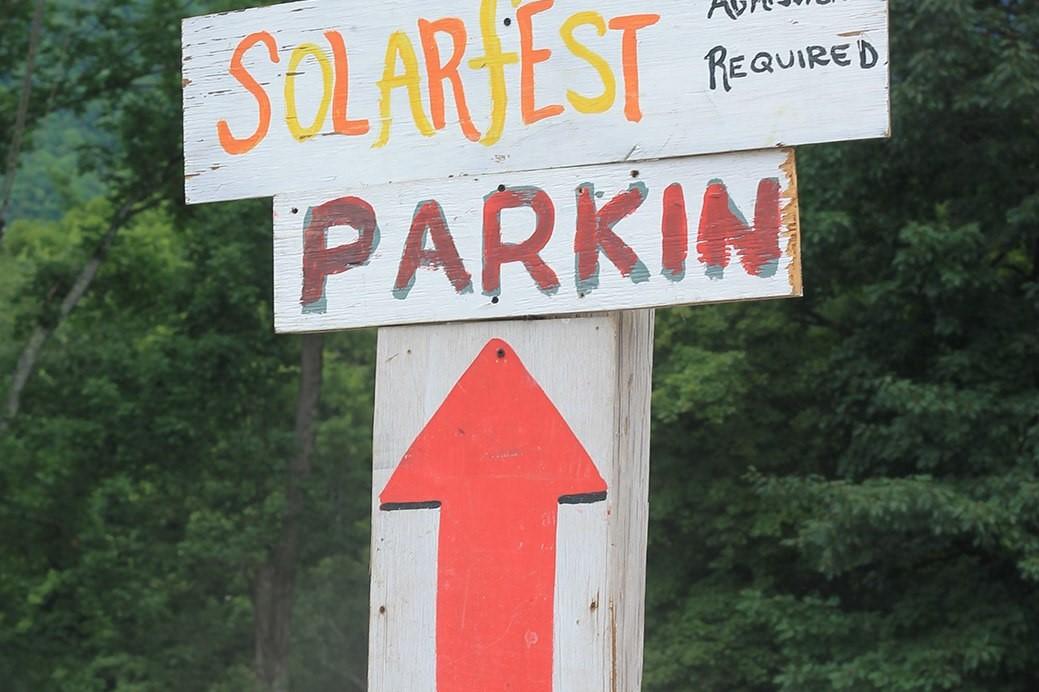 SolarFest July 21, 2019